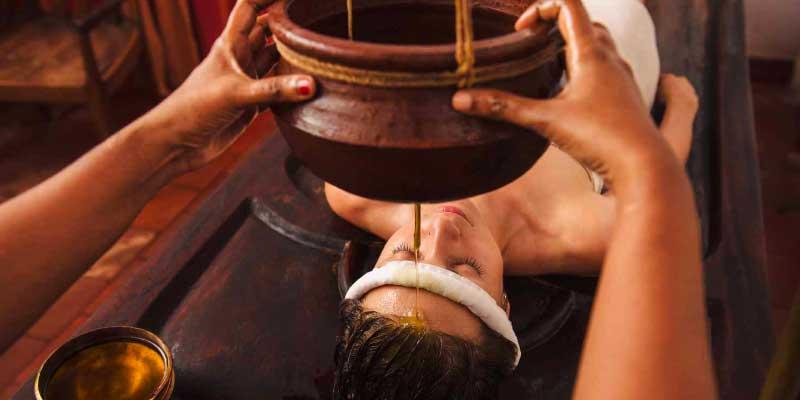 Zen Luxury Travels | Autentisk Ayurveda i Indien